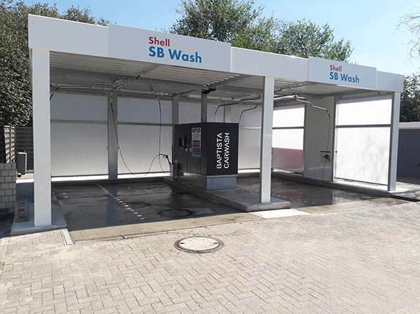 Baptista Carwash Systems